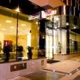 Hotel Amarilis je nový čtyřhvězdičkový hotel vyprojektován ve funkcionalistickém stylu a situován do historického centra Prahy.