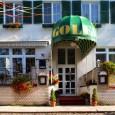 Hotel Golfi najdete v centru lázeňského města Poděbrady v malebném zákoutí na pravém břehu řeky Labe.
