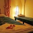Jedinečné regenerační a relaxační centrum Orient Spa vám nabízí možnost originálních thajských masáží, unikátní turecké lázně Hammam a další.