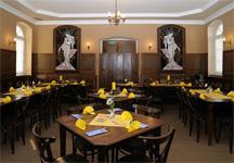 Restaurace Peřeje