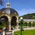 Karlovy Vary je světově známé lázeňské město. Město bylo založeno ve 14. století Karlem IV. Jako lázeňské město většího významu se stává až v 16. století. Kvůli přírodním pohromám se...