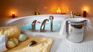 Orea Vital Hotel Sklář Relax