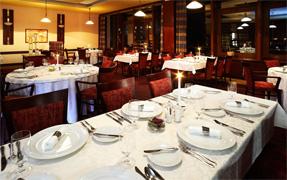 Orea Vital Hotel Sklář Restaurace